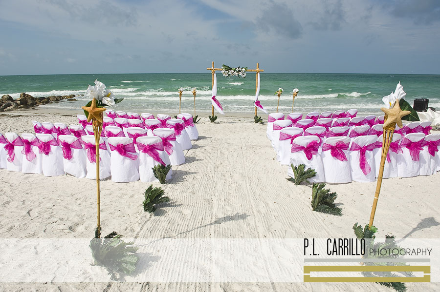 Venue Sunset Beach Officiates Gulf Weddings Video Felten